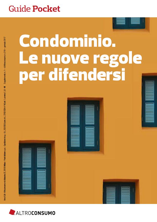 Condominio le nuove regole per difendersi for Regole di condominio